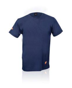 Sport T-shirt Johnson