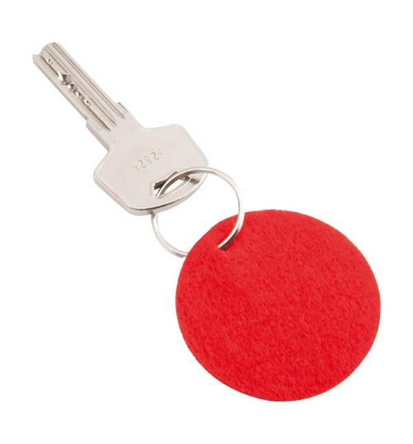 Nyckelring Bogata