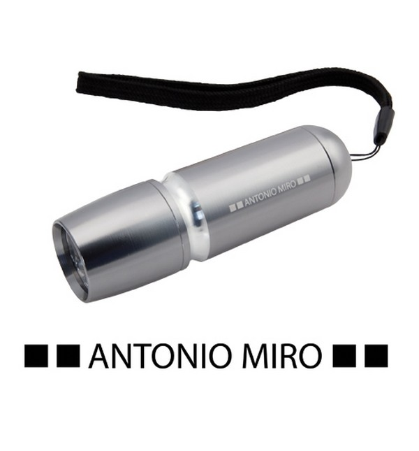 Ficklampa LED Aynor