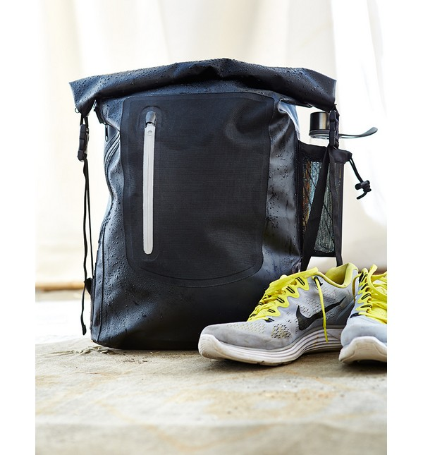 Scuba Computer backpack 25 L