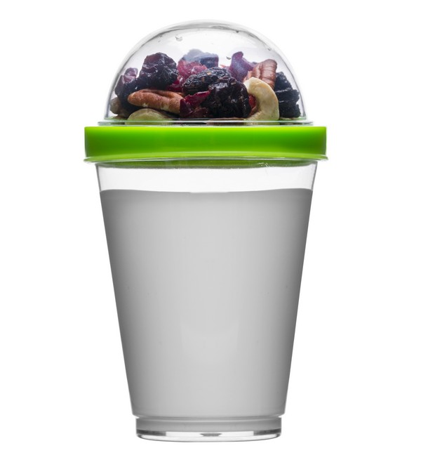 Yoghurtbägare Fresh
