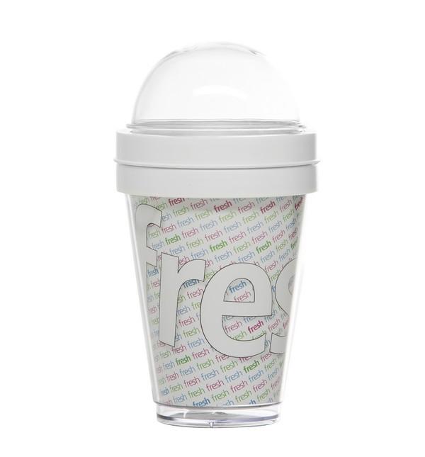 Yoghurtbägare Fresh Kampanj