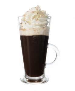 Irish Coffeeglas Club