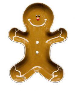Serveringsskål Ginger